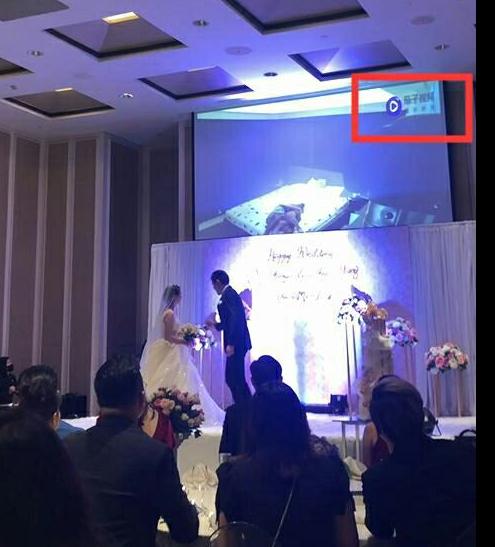 茄子姐夫门:新娘不堪家暴出轨新郎姐夫,新郎婚礼播放出轨视频